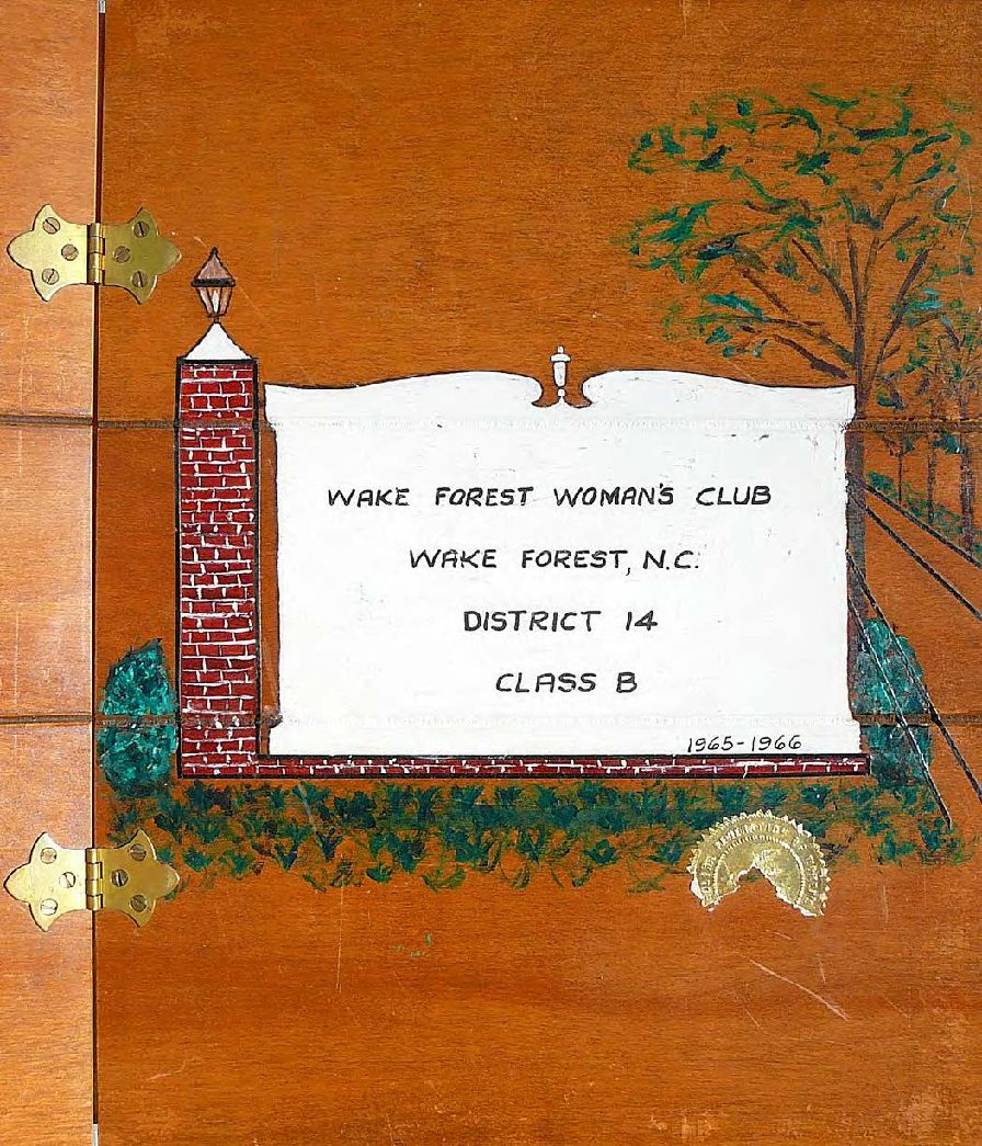 Wake Forest Woman's Club